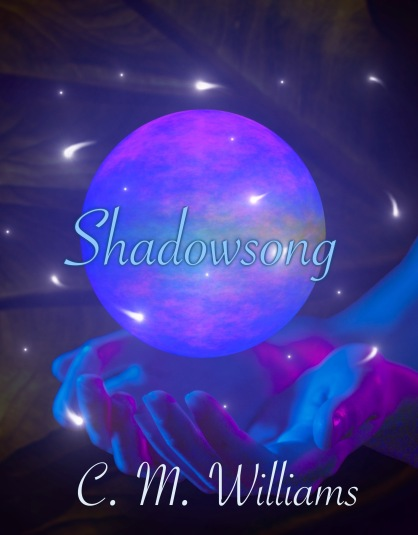 shadowsong Final Cover