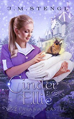 Cinder Ellie